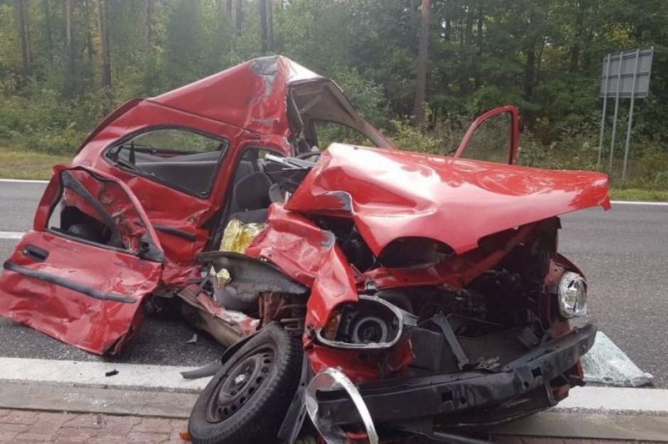 Ponad 600 wniosków nadesłano w ramach programu poprawy bezpieczeństwa na drogach lokalnych w świętokrzyskim