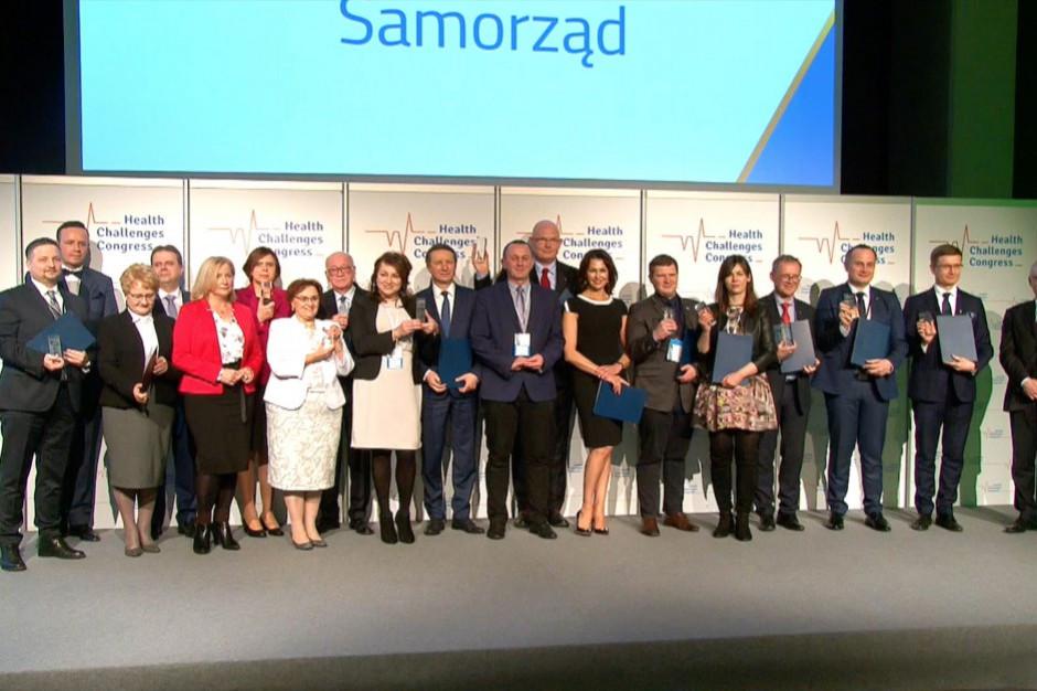 """Konkurs """"Zdrowy Samorząd"""" 2019. Eksperci i nasi czytelnicy wybierają najzdrowsze samorządy w Polsce"""