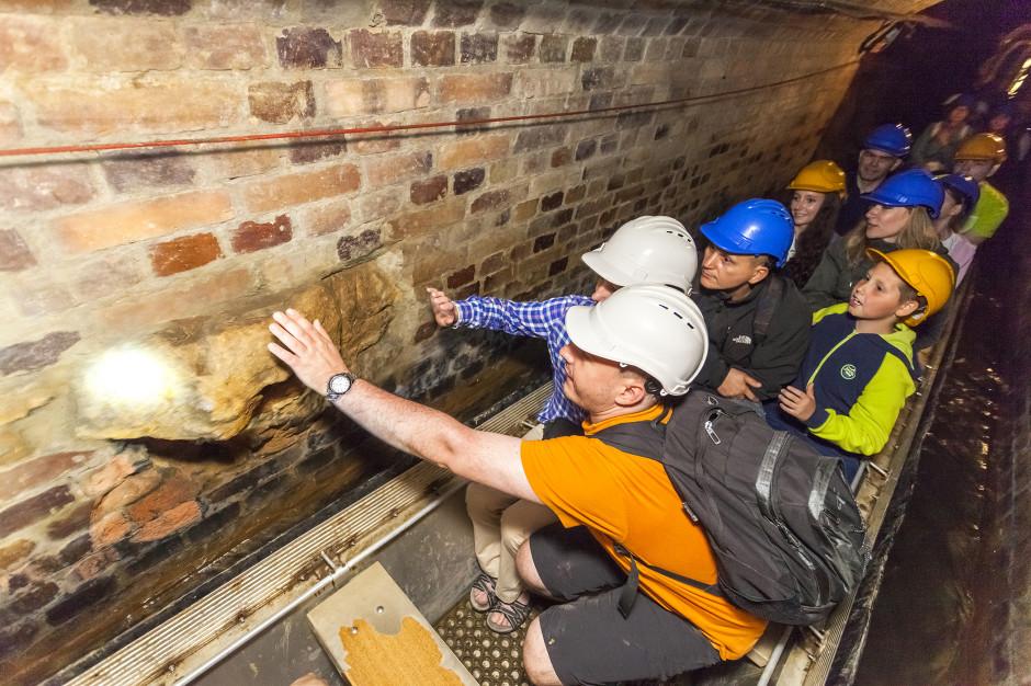 W 2018 r. ponad 170 tys. turystów odwiedziło zabytki Tarnowskich Gór z listy UNESCO