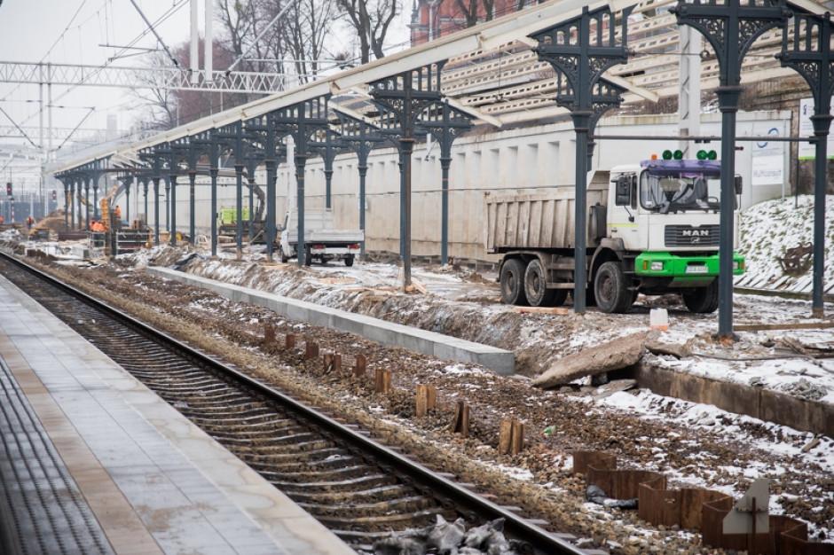 Gdańsk: Tunel między dworcem kolejowym i autobusowym zamknięty