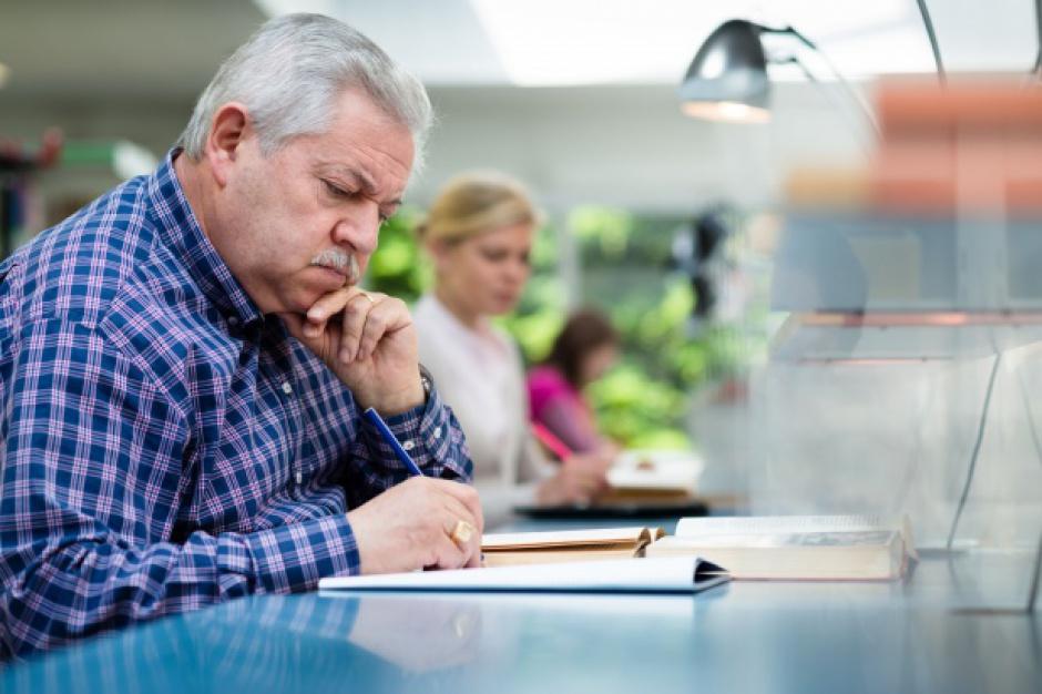 Gorzów oferuje seniorom różne formy aktywności społecznej (fot.fotolia)