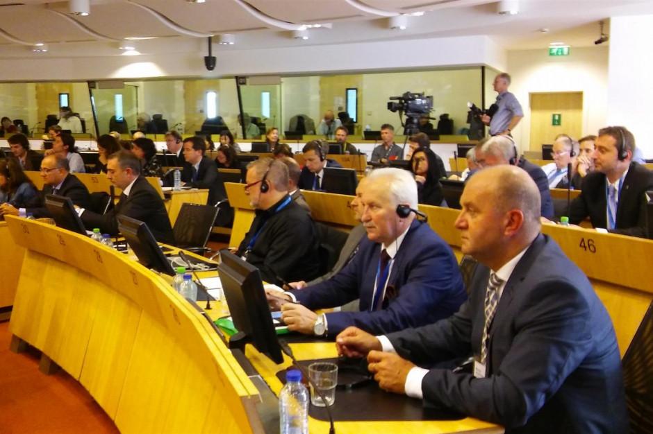 Miasta i regiony UE określają priorytety na 2019 r. w zakresie środowiska, energii i klimatu