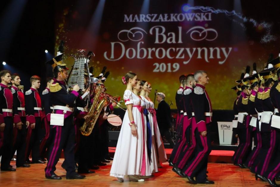 Kujawsko-pomorskie: Marszałkowski Bal Dobroczynny