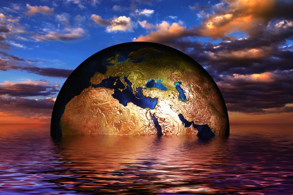 Zmiany klimatyczne wśród największych zagrożeń dla świata. Rząd musi opracować strategię