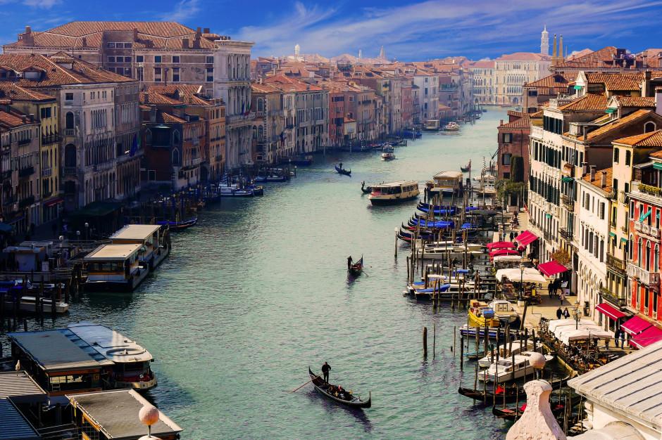 Wenecja wprowadzi opłatę za wstęp do miasta