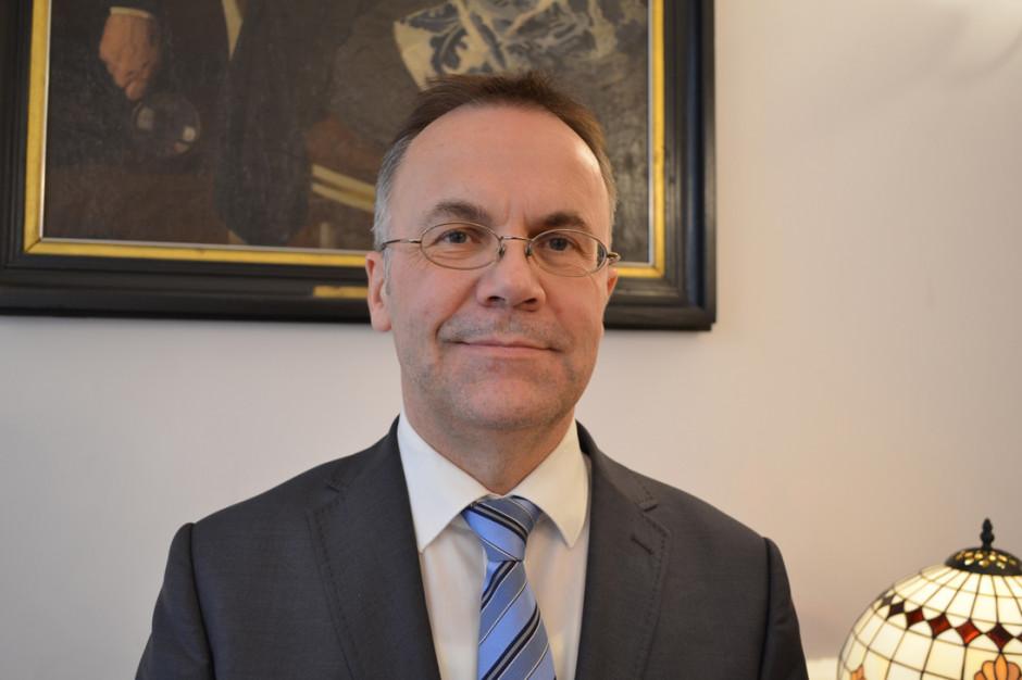 Jarosław Sellin: Politycy Platformy Obywatelskiej krzywdzą Europejskie Centrum Solidarności