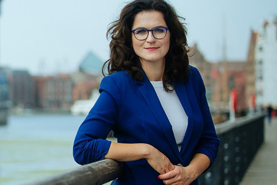 Gdańsk, wybory przedterminowe: Komitet Aleksandry Dulkiewicz zmienia nazwę