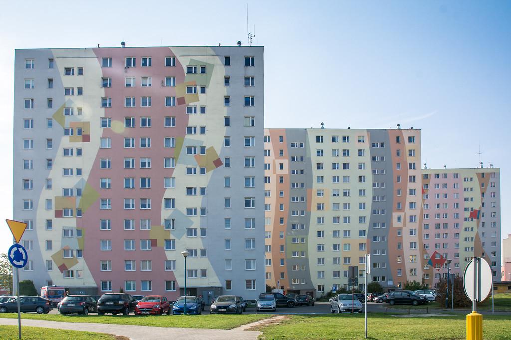 Na osiedlu Widok powstał kompleks żłobko-przedszkolny dla ponad 150 dzieci (fot. skierniewice.eu)