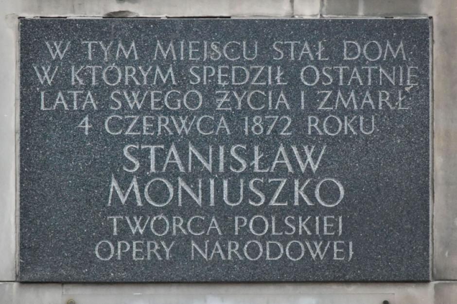 50 wydarzeń z okazji Roku Moniuszkowskiego w Zachodniopomorskim