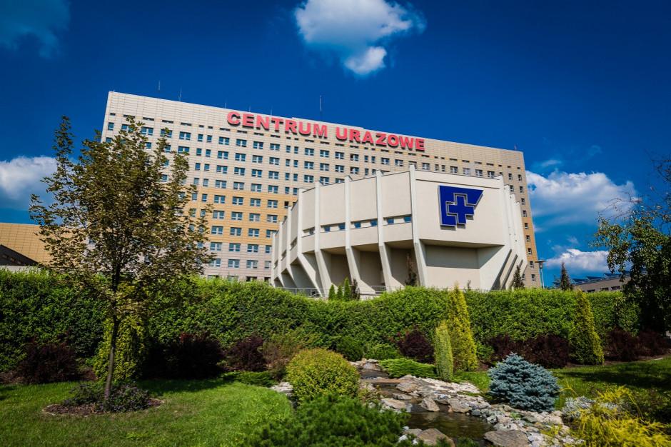 Wojewódzki szpital w Sosnowcu: działalność diabetologii nie jest zagrożona
