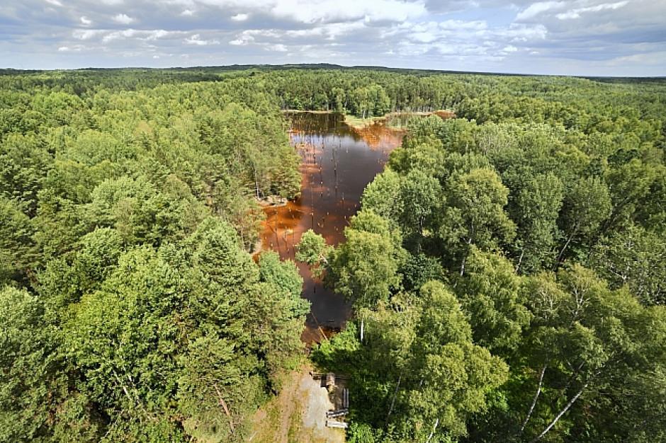 Lubuskie: będą promować geopark Łuk Mużakowa