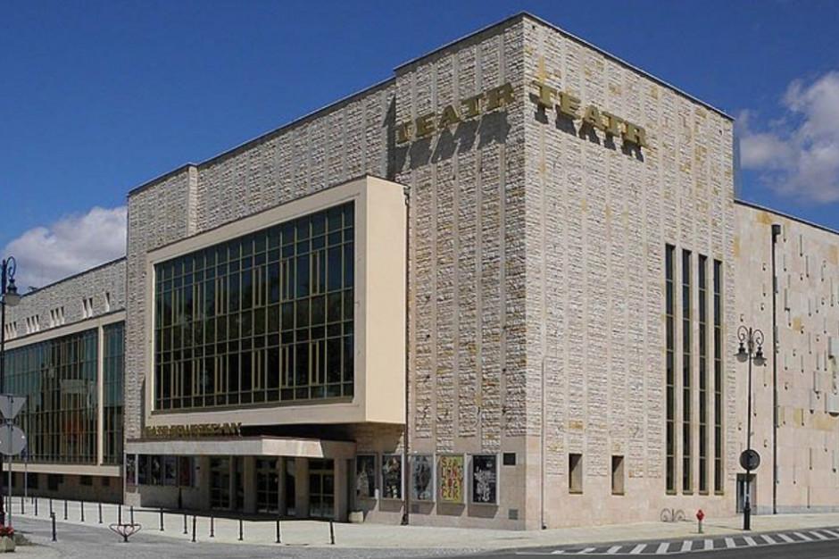 Teatr Powszechny w Radomiu z ministerialną dotacją