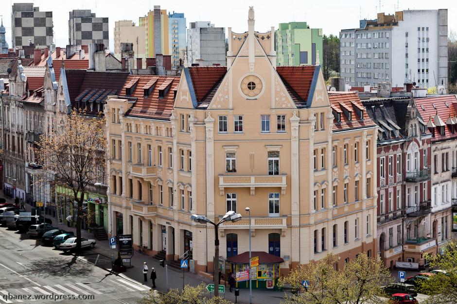 Zgorzelec: Powstanie 200 mieszkań z programu Mieszkanie Plus