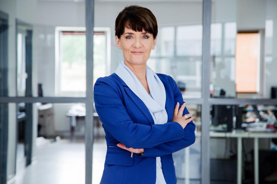 Anna Hetman o projekcie Kolej Plus: Jastrzębie-Zdrój potrzebuje połączenia do Katowic