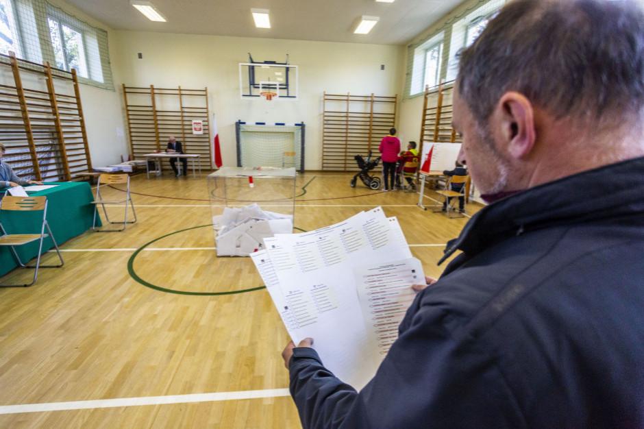 Wybory prezydenta Gdańska. O północy mija termin składania list podpisów