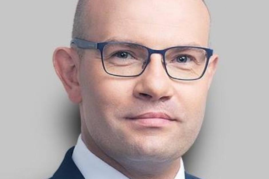 Rezygnacja Kosickiego na sesji Rady 18 lutego