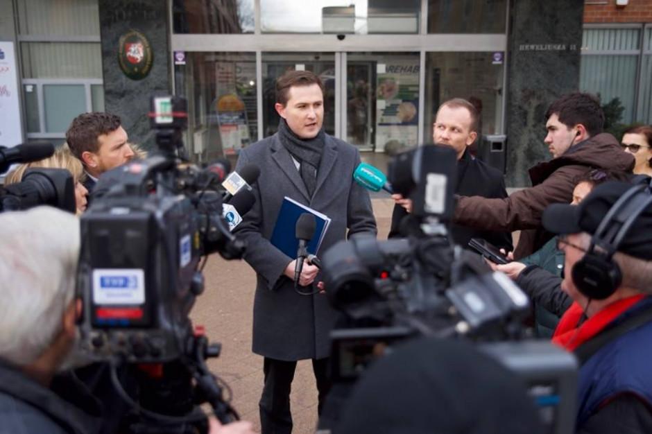 Poparcie Aleksandry Dulkiewicz przerosło oczekiwania. 25 tys. podpisów w jeden dzień