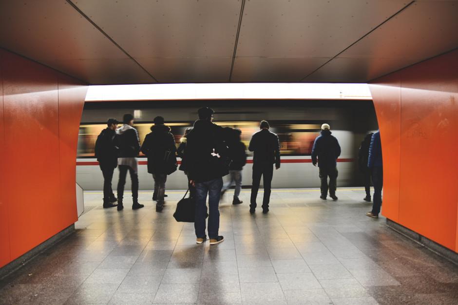 Polskie metro dla Arabii Saudyjskiej