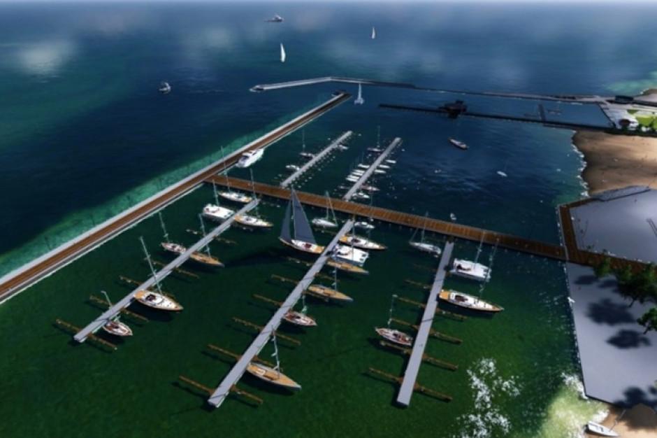Marina w Pucku będzie rozbudowana. To dobra wiadomość dla rybaków i żeglarzy