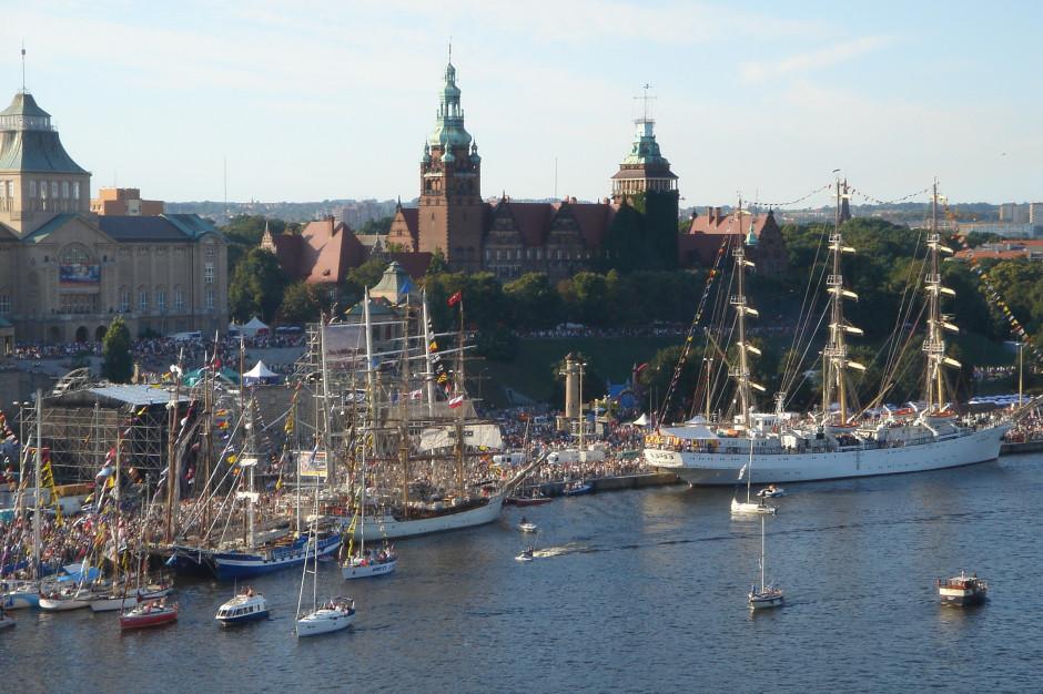 Urząd Morski w Szczecinie podpisał umowę na system rejestracji jachtów