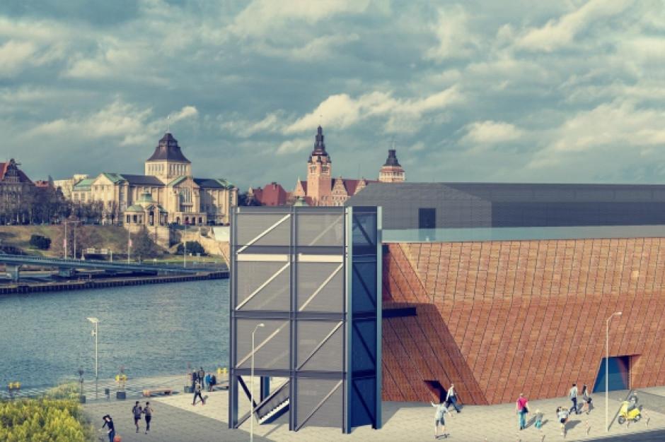 Morskie Centrum Nauki w Szczecinie. Ogłoszono przetarg na najnowocześniejszy obiekt w regionie
