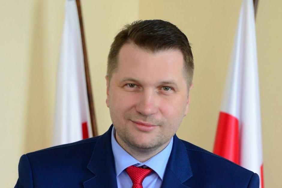 """Marsz Równości """"promocją dewiacji""""? Sąd ponownie rozpatrzy sprawę wojewody lubelskiego"""