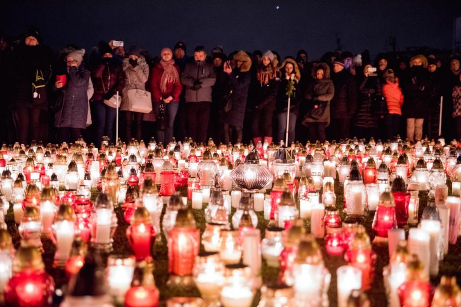 Pomoc psychologiczna po tragedii w Gdańsku wciąż dostępna