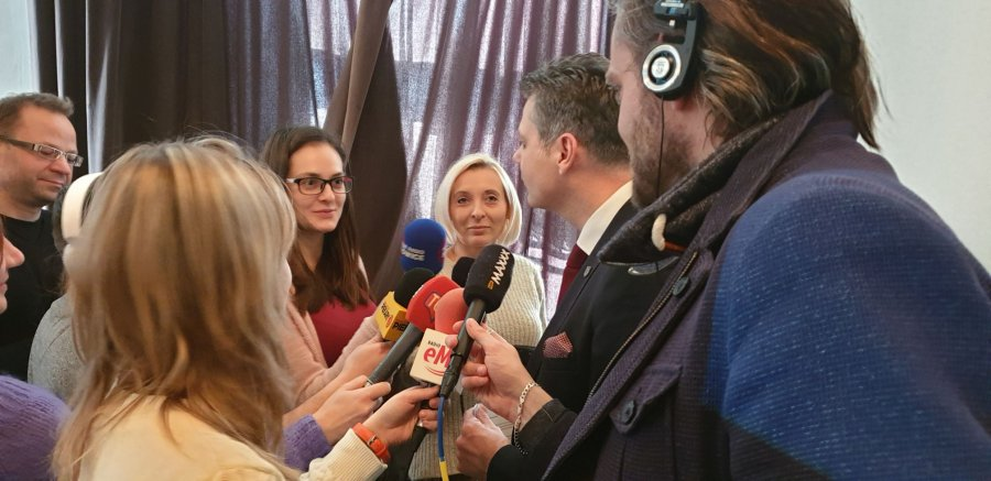 Wpisywanie dłużników do Krajowego Rejestru Dłużników, utworzenie komórki windykacyjnej i procedury windykacyjnej – to kroki, które podejmie miasto w walce z lokatorami uchylającymi się od płacenia czynszu (fot.bytom.pl)