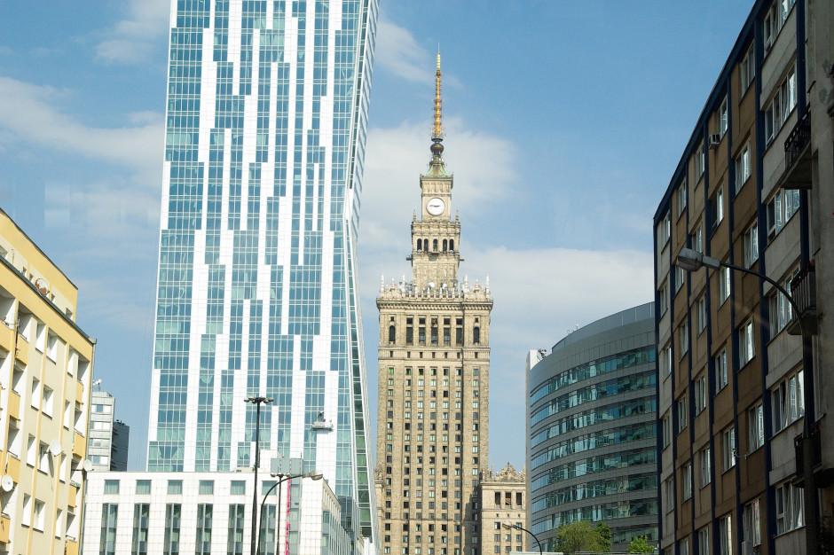Warszawa: Pierwszy stopień alarmowy ALFA