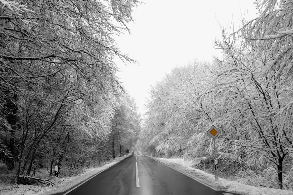 GDDKiA: Na drogach mogą występować utrudnienia