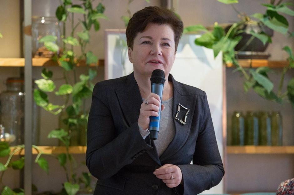 Hanna Gronkiewicz-Waltz: Współpraca z premierem Janem Olszewskim była wzorowa