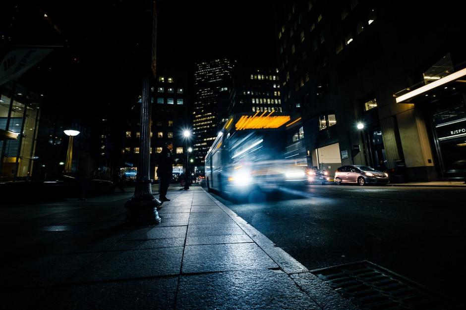 Radni Sosnowca dyskutują o wprowadzeniu taksówki zamiast autobusu nocnego