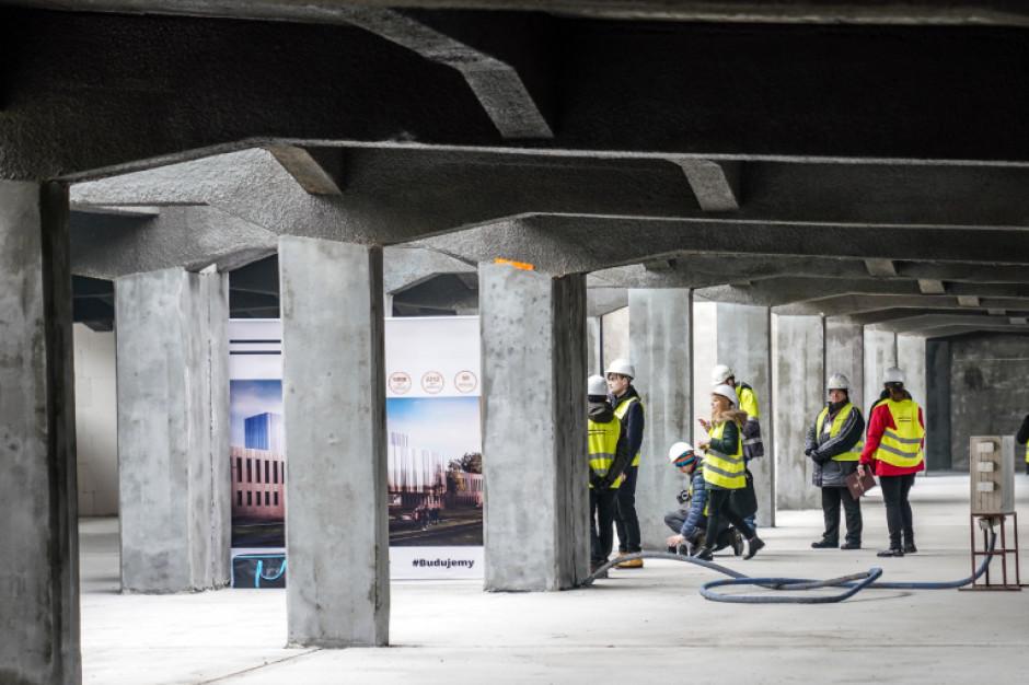 Sztandarowa inwestycja Białegostoku gotowa do 2021 r. Muzeum Pamięci Sybiru
