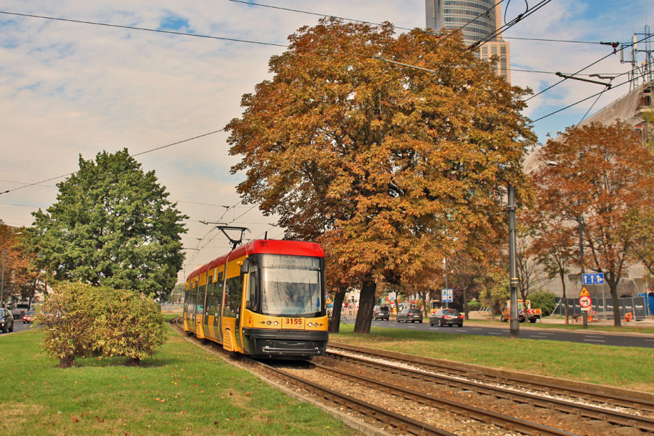 Warszawiacy będą jeździć koreańskimi tramwajami. Przetarg na zakup 213 nowych pojazdów rozstrzygnięty