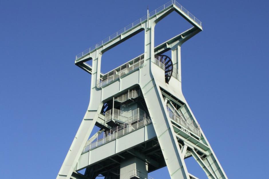 Upamiętniono górników, którzy zginęli przy pracy w kopalni Mysłowice