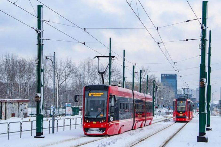 Zabrze. Od marca pierwszy remont torów tramwajowych w centrum