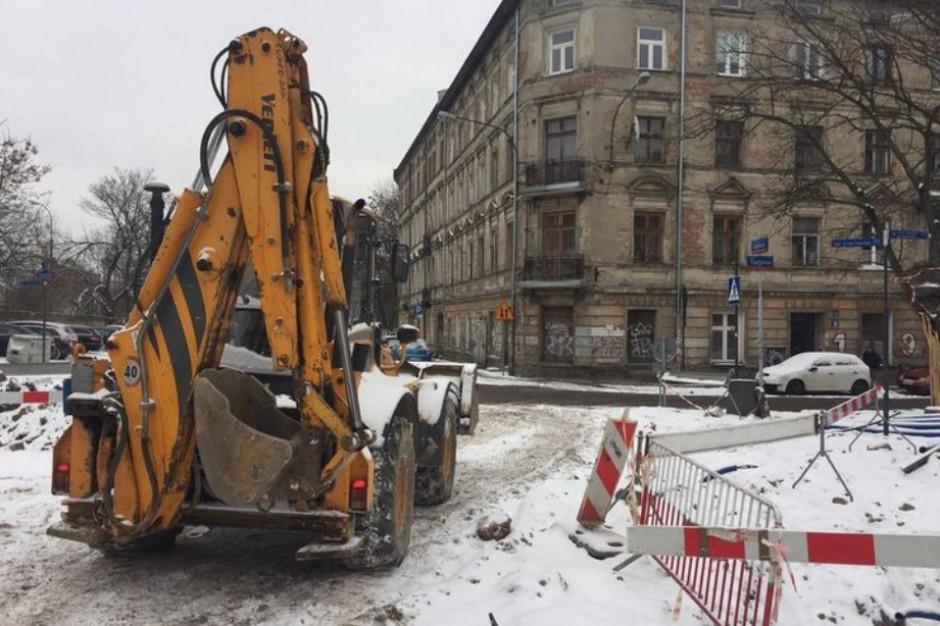 Nowe Centrum Łodzi: kompleksowy remont dwóch kamienic