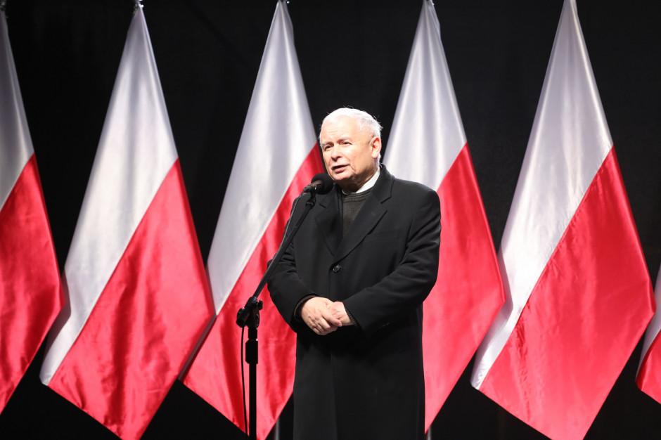 Sprawa wieżowców w Warszawie nie poruszyła wyborców