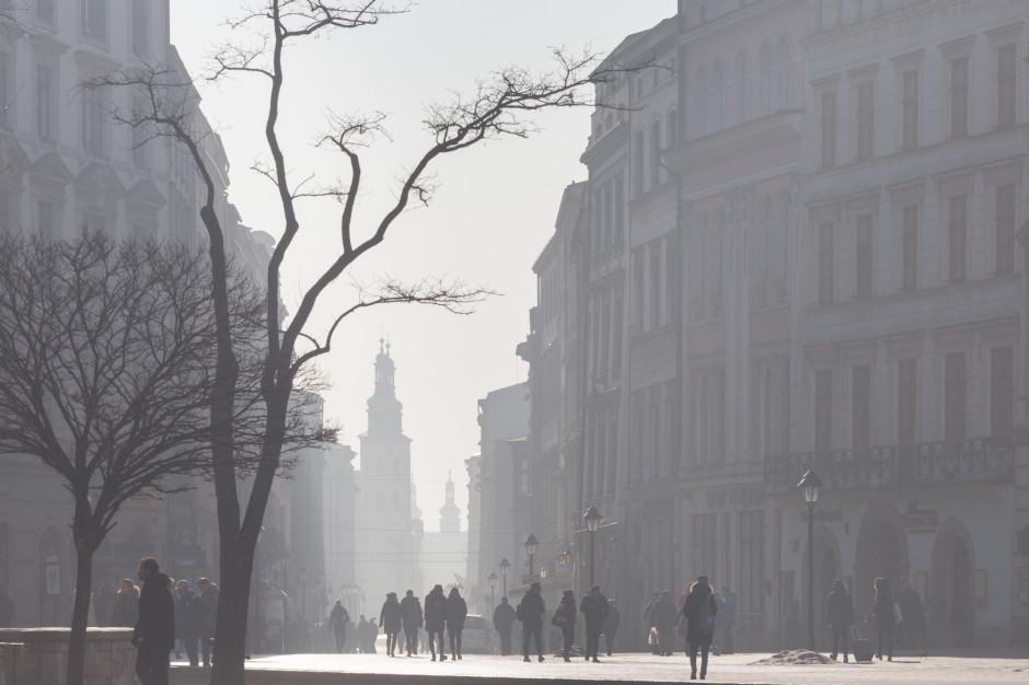 Smog w Warszawie ma pokonać Biuro Ochrony Powietrza i Polityki Klimatycznej