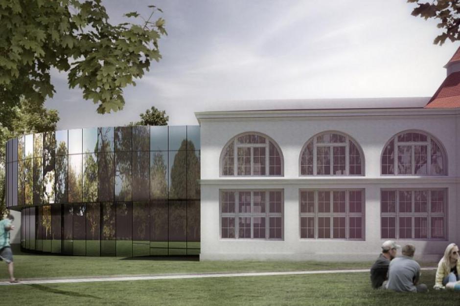 Łódź: Muzeum Przyrodnicze zostało rozbudowane