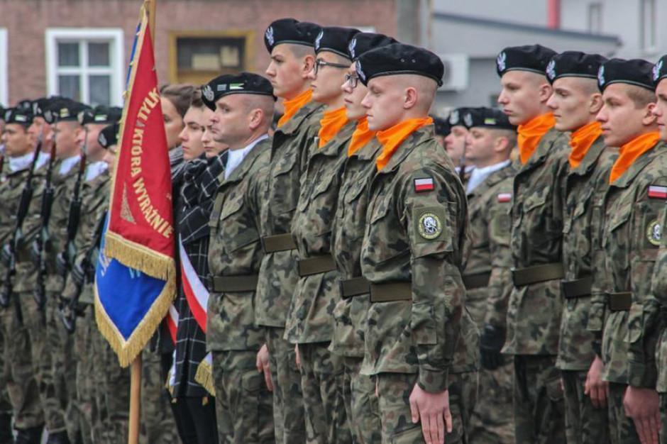 Powstanie system certyfikowanych klas mundurowych