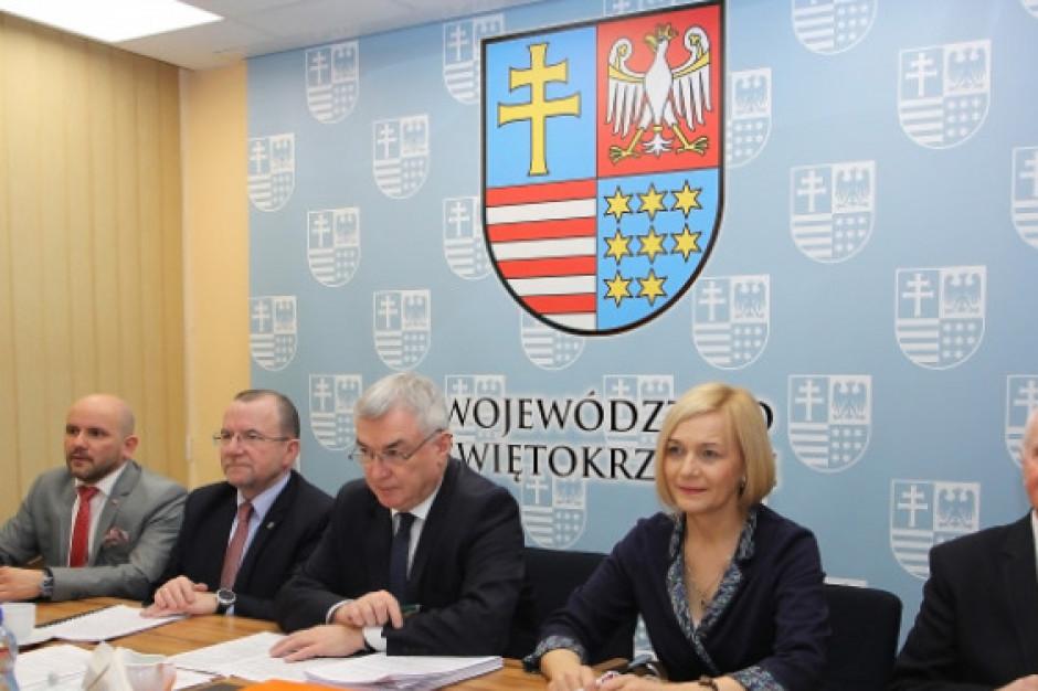 Świętokrzyski program stypendialny: w kolejnej edycji 3 mln zł