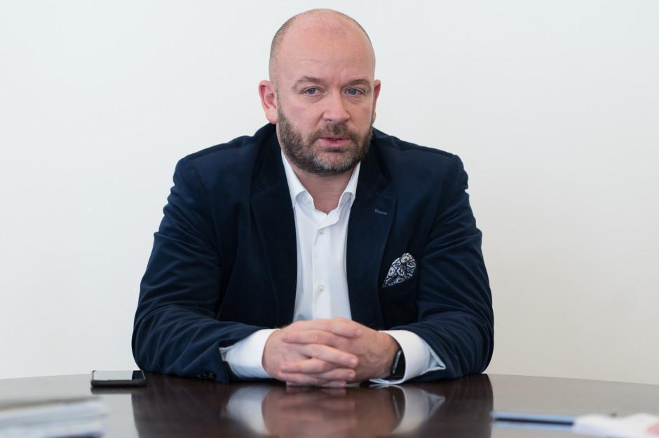 Jacek Sutryk: Wrocław przystąpi do Związku Miast Polskich