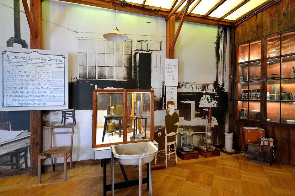 Sławomir Paszkiet dyrektorem Muzeum Marii Skłodowskiej w Warszawie