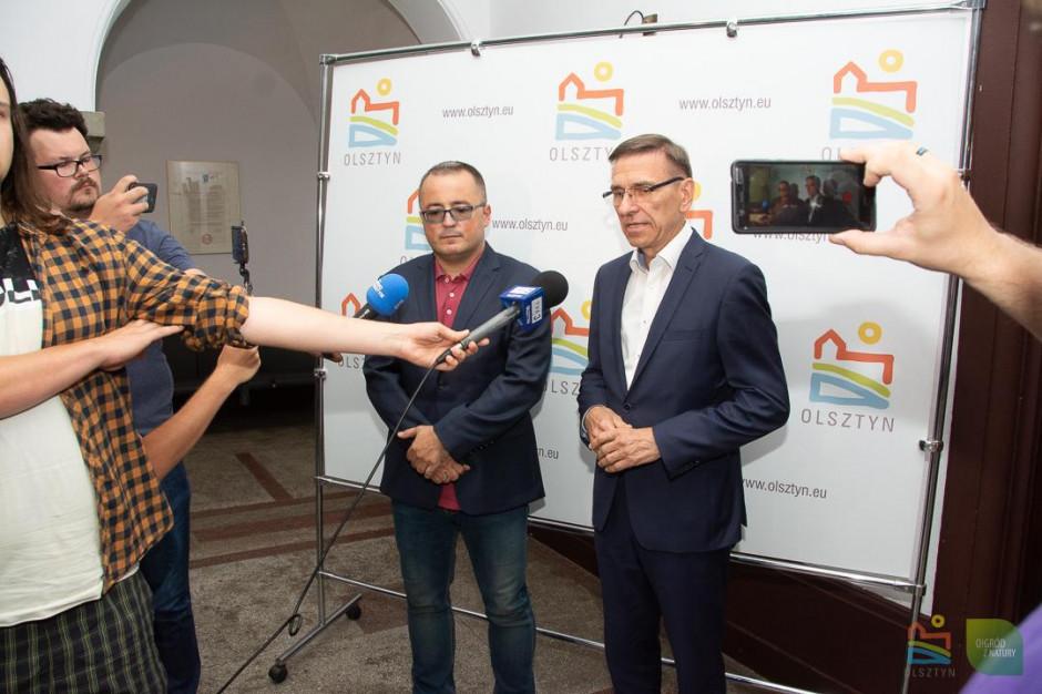 Władze Olsztyna zapowiadają restrukturyzację w Stomilu. Szybkie zbycie akcji wykluczone