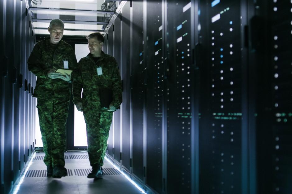 Powstaną Wojska Obrony Cyberprzestrzeni