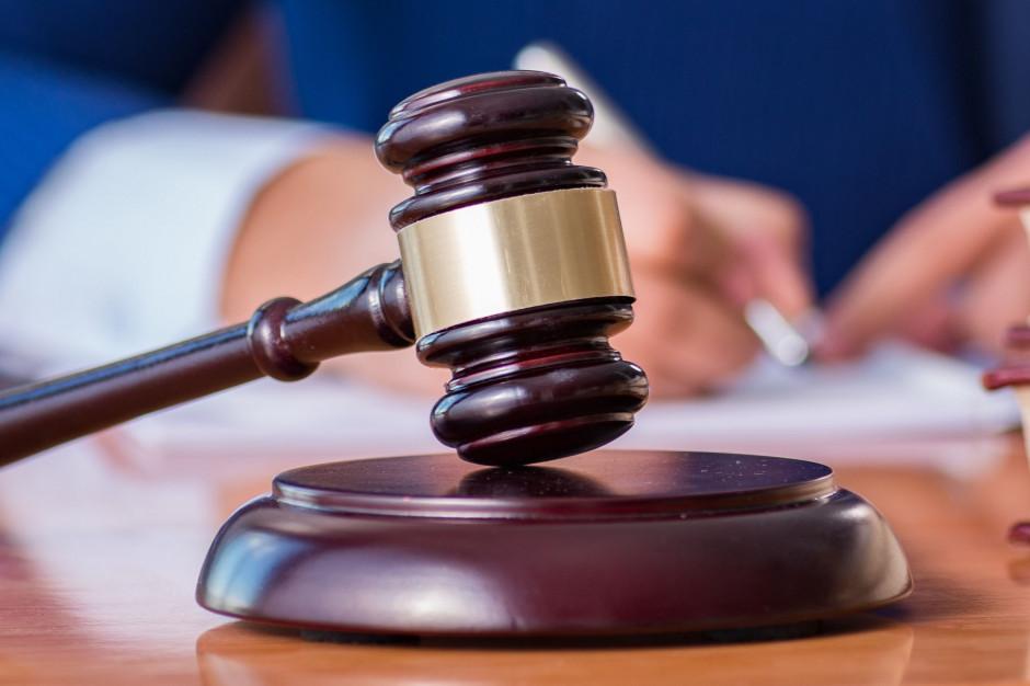 Poznań: Sędzia, który uniewinnił żonę prezydenta oskarżony o naruszenie zasady apolityczności