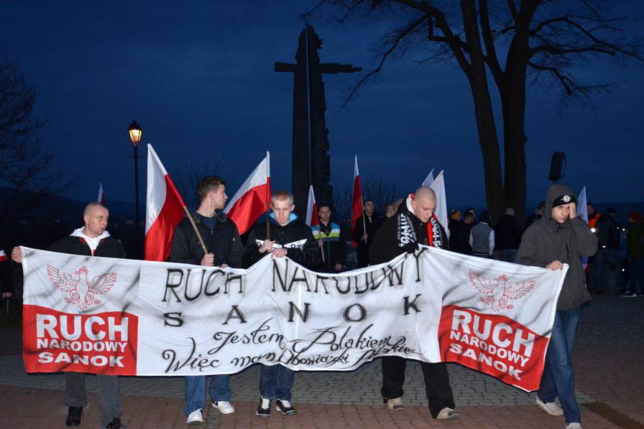 Hajnówka: Burmistrz zakazał marszu narodowców. Organizatorzy złożyli odwołanie