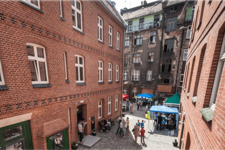 Wrocław: Stare osiedla na peryferiach miasta zostaną odnowione