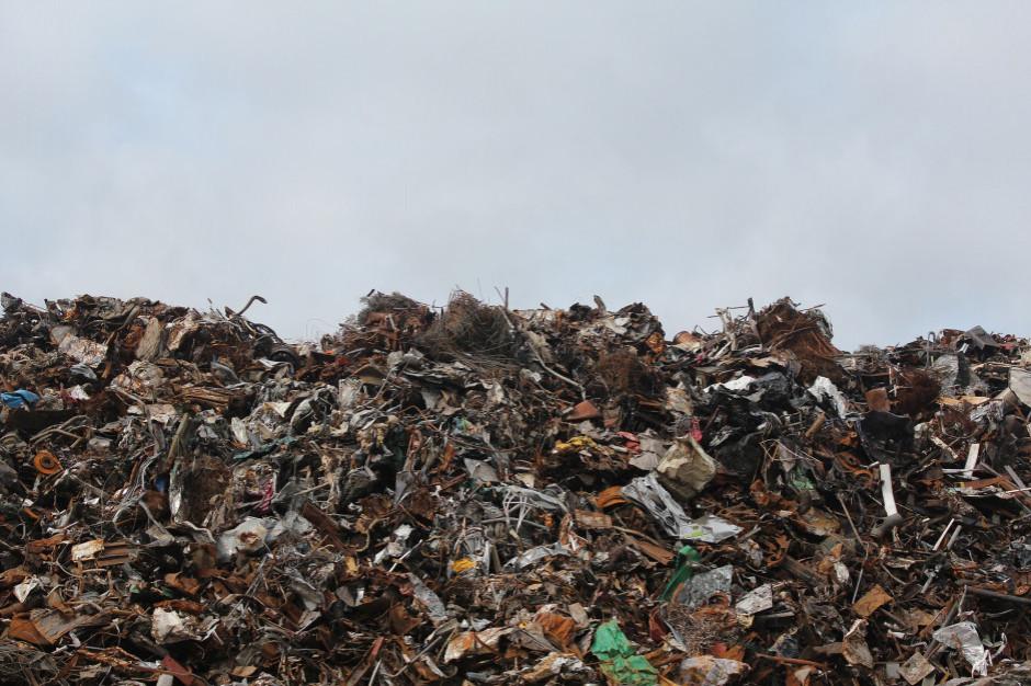 Projekt rozporządzenia o magazynowaniu odpadów. Branża krytycznie: to grozi wzrostem cen